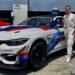 BMW GT4 Martin Schranz